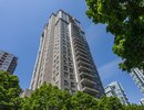 R2186286 - 1106 969 RICHARDS STREET, Vancouver, BC, CANADA