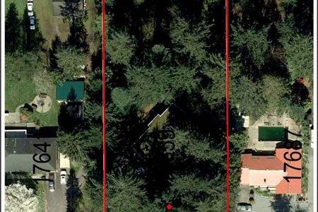 R2186362 - 17659 20 AVENUE, Hazelmere, Surrey, BC - House with Acreage