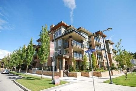 R2186398 - 106 3478 WESBROOK MALL, University VW, Vancouver, BC - Apartment Unit