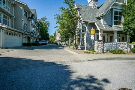 R2186406 - 18 6450 199 STREET, Willoughby Heights, Langley, BC - Townhouse