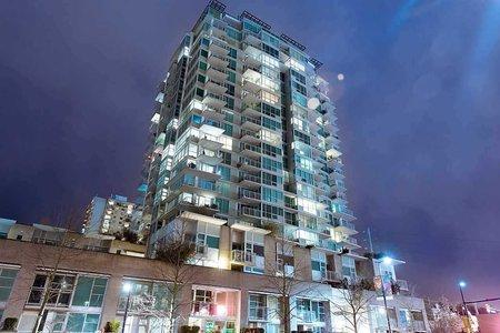 R2186411 - 708 188 E ESPLANADE, Lower Lonsdale, North Vancouver, BC - Apartment Unit