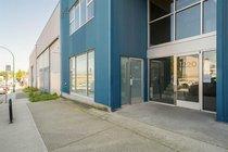 201 1220 E PENDER STREET, Vancouver - R2186435