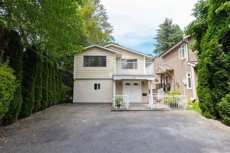 R2186454 - 696 W 29TH STREET, Upper Lonsdale, North Vancouver, BC - House/Single Family