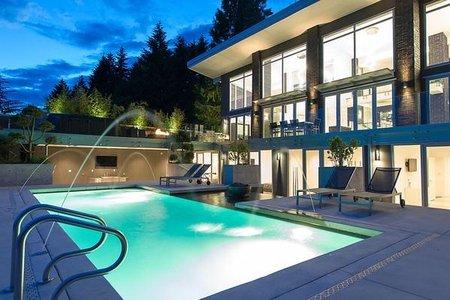 R2186456 - 4216 ROCKRIDGE CRESCENT, Rockridge, West Vancouver, BC - House/Single Family