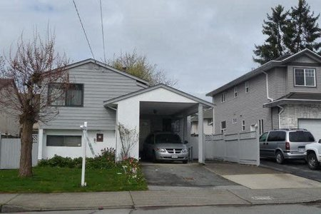 R2186465 - 6679 134 STREET, West Newton, Surrey, BC - House/Single Family