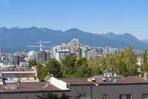 311 2515 ONTARIO STREET, Vancouver - R2186466