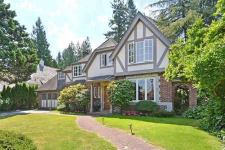 R2186522 - 1320 W 33RD AVENUE, Shaughnessy, Vancouver, BC - House/Single Family