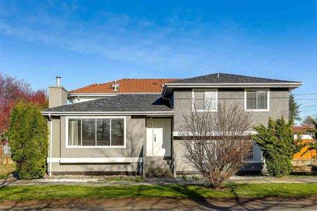 R2186528 - 5540 WINDSOR STREET, Fraser VE, Vancouver, BC - House/Single Family