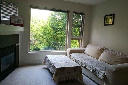 R2186529 - 208 2388 WESTERN PARKWAY, University VW, Vancouver, BC - Apartment Unit