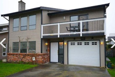 R2186530 - 10180 HOLLYMOUNT DRIVE, Steveston North, Richmond, BC - House/Single Family