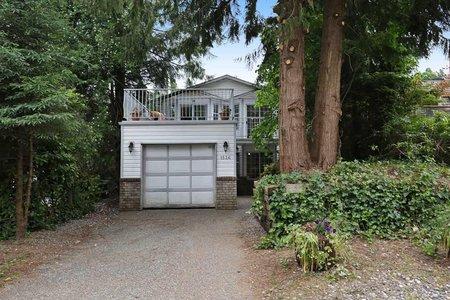 R2186537 - 1526 KILMER ROAD, Lynn Valley, North Vancouver, BC - House/Single Family