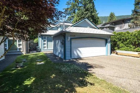 R2186566 - 1156 CANYON BOULEVARD, Canyon Heights NV, North Vancouver, BC - House/Single Family