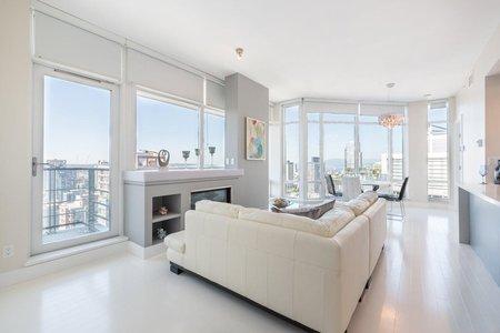 R2186594 - 3103 535 SMITHE STREET, Downtown VW, Vancouver, BC - Apartment Unit