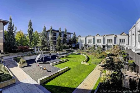 R2186605 - TH10 10290 133 STREET, Whalley, Surrey, BC - Townhouse