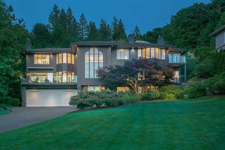 R2186611 - 4860 NORTHWOOD DRIVE, Cypress Park Estates, West Vancouver, BC - House/Single Family