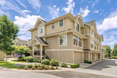 R2186629 - 22 19525 73 AVENUE, Clayton, Surrey, BC - Townhouse