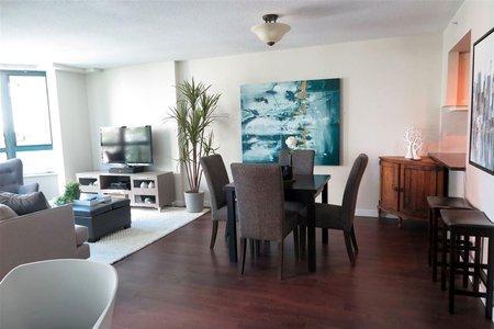 R2186632 - 503 1238 MELVILLE STREET, Coal Harbour, Vancouver, BC - Apartment Unit