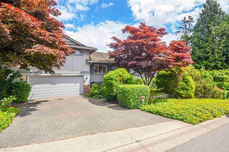 R2186639 - 1480 14TH STREET, Ambleside, West Vancouver, BC - House/Single Family