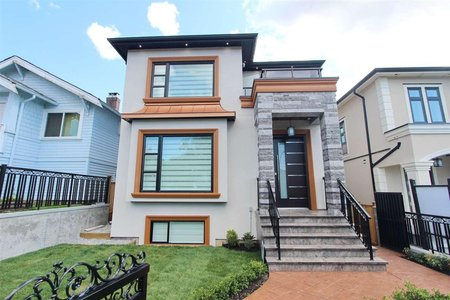 R2186640 - 2576 E 7TH AVENUE, Renfrew VE, Vancouver, BC - House/Single Family