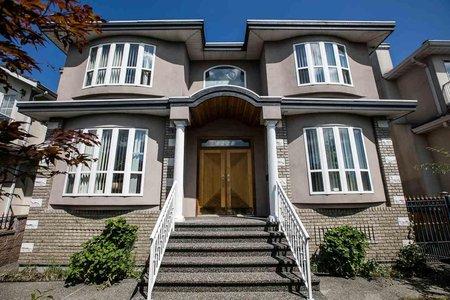 R2186652 - 6228 DOMAN STREET, Killarney VE, Vancouver, BC - House/Single Family
