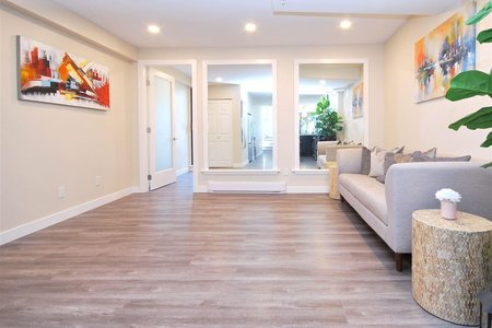 R2186679 - 4 1549 HARO STREET, West End VW, Vancouver, BC - Townhouse