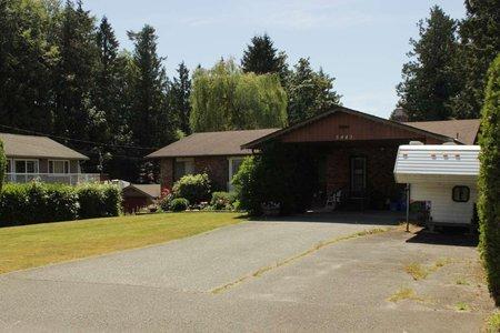 R2186783 - 5443 BRYDON CRESCENT, Langley City, Langley, BC - House/Single Family