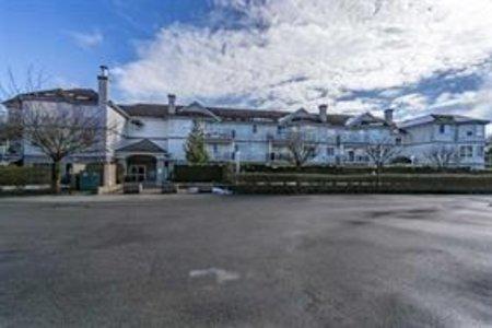 R2186787 - 313 12769 72 AVENUE, West Newton, Surrey, BC - Apartment Unit