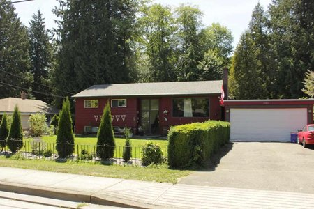 R2186795 - 5461 BRYDON CRESCENT, Langley City, Langley, BC - House/Single Family
