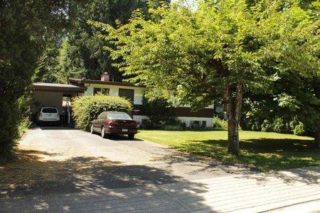 R2186803 - 5469 BRYDON CRESCENT, Langley City, Langley, BC - House/Single Family