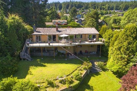 R2186807 - 870 GREENWOOD ROAD, British Properties, West Vancouver, BC - House/Single Family