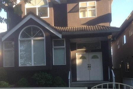 R2186865 - 3188 E 22ND AVENUE, Renfrew Heights, Vancouver, BC - House/Single Family