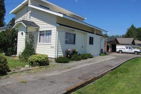 R2186891 - 17487 58A AVENUE, Cloverdale BC, Surrey, BC - House/Single Family