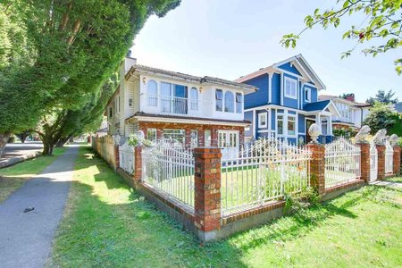 R2187078 - 396 E 17TH AVENUE, Main, Vancouver, BC - House/Single Family
