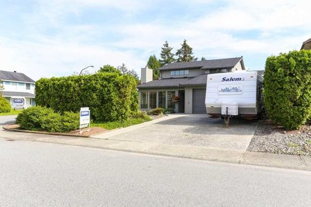 R2187248 - 22110 ISAAC CRESCENT, West Central, Maple Ridge, BC - House/Single Family