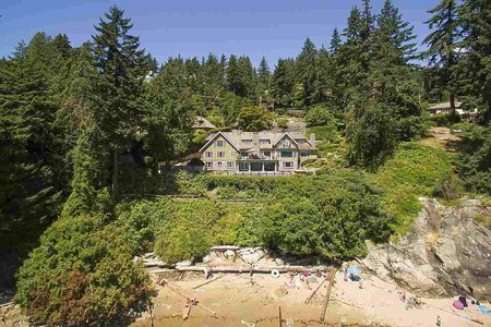 R2187250 - 4648 S PICCADILLY ROAD, Olde Caulfeild, West Vancouver, BC - House/Single Family