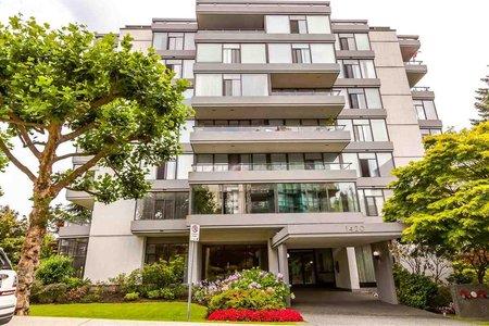 R2187312 - 115 1420 DUCHESS AVENUE, Ambleside, West Vancouver, BC - Apartment Unit
