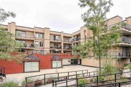 R2187320 - 313 10438 148 STREET, Guildford, Surrey, BC - Apartment Unit