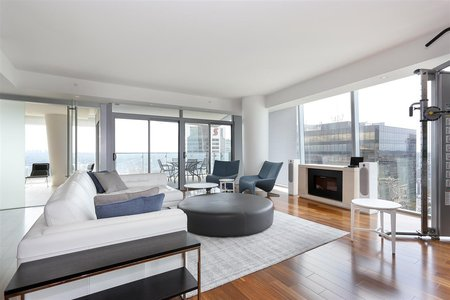 R2187335 - 3904 667 HOWE STREET, Downtown VW, Vancouver, BC - Apartment Unit