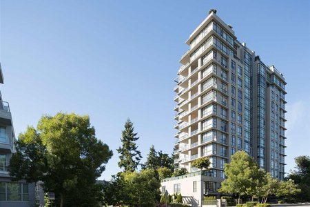 R2187394 - TH8 5991 WALTER GAGE ROAD, University VW, Vancouver, BC - Apartment Unit