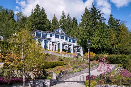 R2187412 - 1603 PINECREST DRIVE, Canterbury WV, West Vancouver, BC - House/Single Family