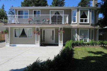 R2187427 - 6071 132 STREET, Panorama Ridge, Surrey, BC - House/Single Family