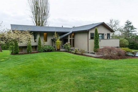 R2187500 - 1960 180 STREET, Hazelmere, Surrey, BC - House/Single Family