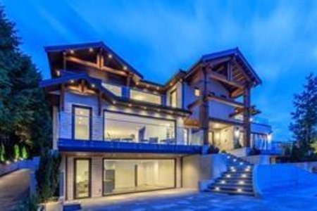 R2187545 - 1449 CHARTWELL DRIVE, Chartwell, West Vancouver, BC - House/Single Family