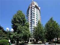 Photo of 802 1277 NELSON STREET, Vancouver