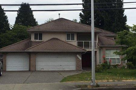 R2187587 - 7040 130 STREET, West Newton, Surrey, BC - House/Single Family