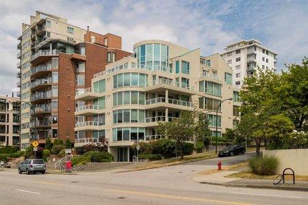 R2187598 - PH 1403 BEACH AVENUE, West End VW, Vancouver, BC - Apartment Unit