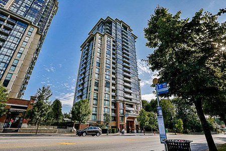 R2187631 - 1310 13380 108 AVENUE, Whalley, Surrey, BC - Apartment Unit