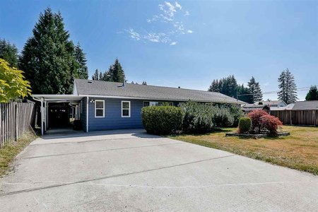 R2187645 - 23740 FRASER HIGHWAY, Campbell Valley, Langley, BC - House/Single Family