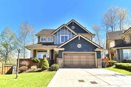 R2187666 - 11450 154A STREET, Fraser Heights, Surrey, BC - House/Single Family