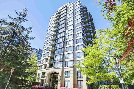 R2187688 - 1009 9180 HEMLOCK DRIVE, McLennan North, Richmond, BC - Apartment Unit